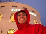 Sven's Theater ;)