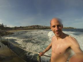Bronte beach, yeah!