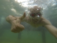 Thumb up for the Rock Pool experiences here in Sydney