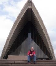 Sydney Opera