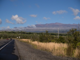 That's the destination for today: Mauna Kea Summit