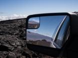 Impression on the way up to Mauna Loa