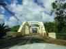 Bridge in Haleiwa