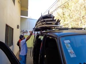 Time for surf safari :)