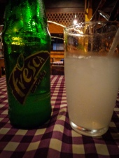 Mmmhhh my favorite drink here in the restaurants