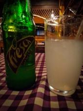 Mmmhhh my favorite drink here in the restaurants