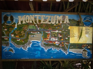 City of Montezuma, Costa Rica