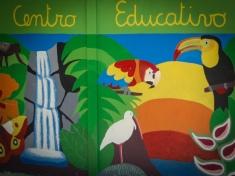Center of Education in Montezuma