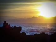 Sunrise Montezuma