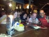 Pura Vida with Kat, Nico, Lauren