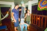 Some fun partner exercises