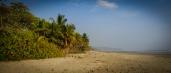 Awesome beach near Santa Theresa