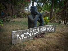 Some more awesome Yoga experience at Montezuma Yoga