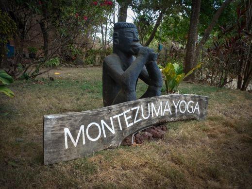 Some more awesome Yoga experience at Montezuma Yoga