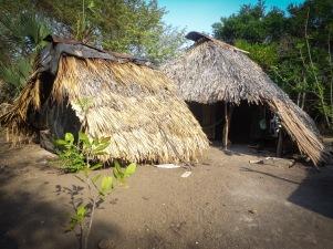Basic housing in the community