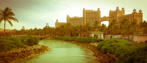 The Atlantis Resort