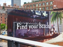 Find your beach :)