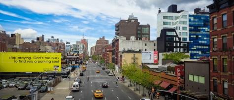 Highline Park Impression