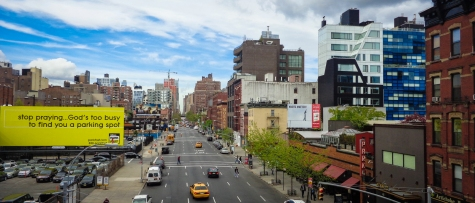 Highline Park Impression