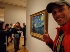 Friday and time for free afternoon visit at MoMA wow how stunning!!!