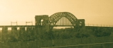 Wow reminds me of the Harbour Bridge in amazing Sydney