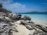on a nice small island