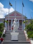 Nassau impression