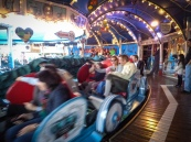 Wow time for a ride at hte old Wiesn