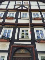 """Alsfeld """"Fairy tale house"""""""