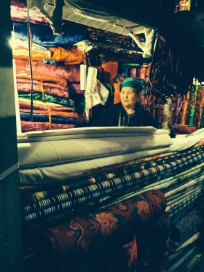 Bazar impressions