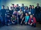 Our workshop participants